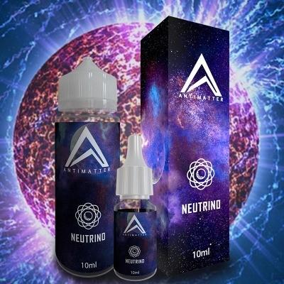 Must Have - Antimatter - 10ml - NEUTRINO