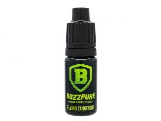 Bozz Pure Flavour Aroma - 10ml - Flying Tangerine