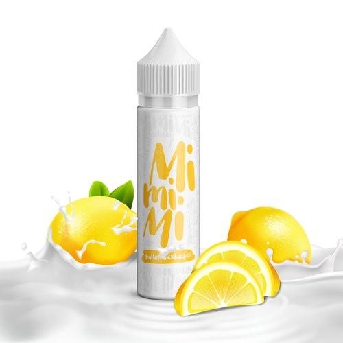 MiMiMi Juice - 15ml - Buttermilchkasper