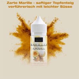 Flavour Smoke - 20ml Aroma - Marillenknödel