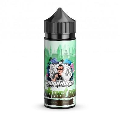 Dampfdidas - 18ml Aroma - KOKOSTAZIE