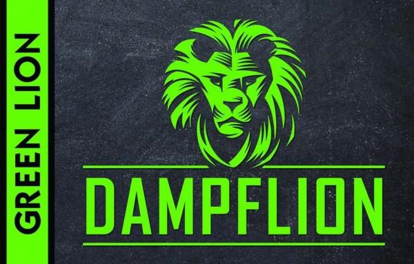 Dampflion Aroma Green Lion