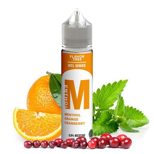 Flavour Tree MTL Series - 12ml - Aroma M