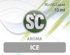 SC E-Liquids - 10ml - ICE