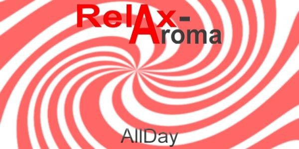 RelaxAroma AllDay 10ml