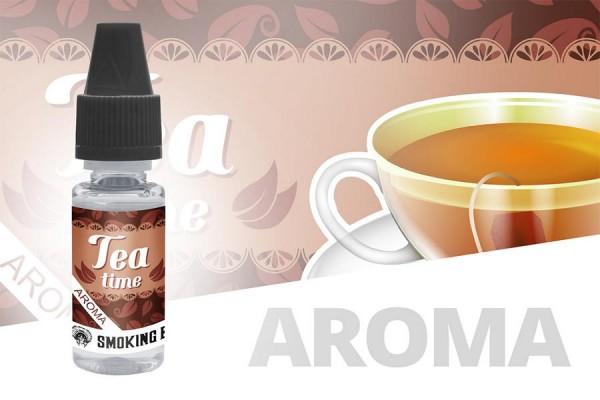 Tea Time Aroma