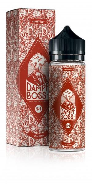 Dampf Boss-I - 20ml - S&V Aroma - No1