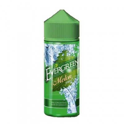 EVERGREEN - 30ml - Mix& Vape - Minty Classic - MELON MINT