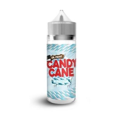DR. FROST - 100ml - Candy Cane BUBBLE GUM