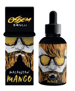 Ossem Juice - 50ml - Malaysian Mango