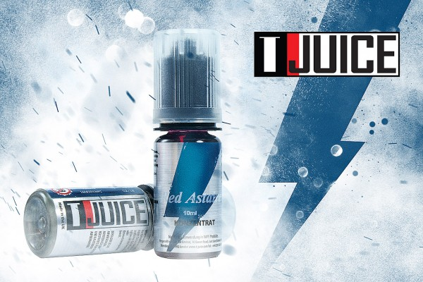 T-JUICE - 30ml -Red Astaire