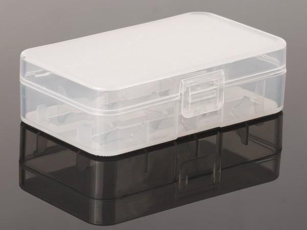 Box - Aufbewahrungsbox für 2x 20700 / 210700