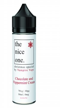 Vampire Vape - 50ml - The Nice One