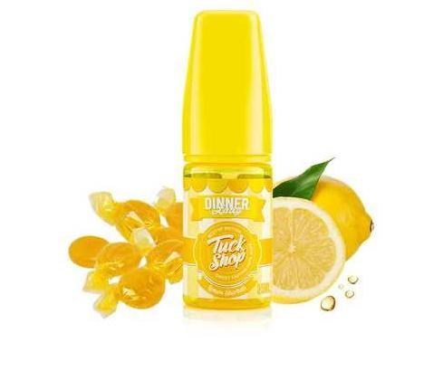 Vape Dinner Lady -Tuck Shop - 25ml - Lemon Sherbts