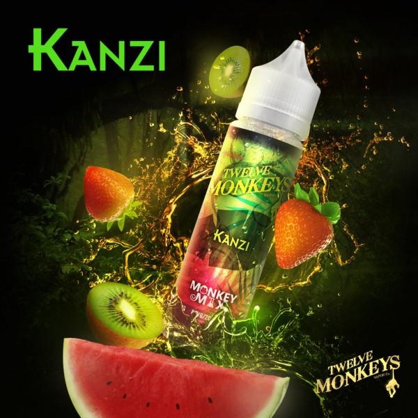 12 Monkeys - 50ml - KANZI