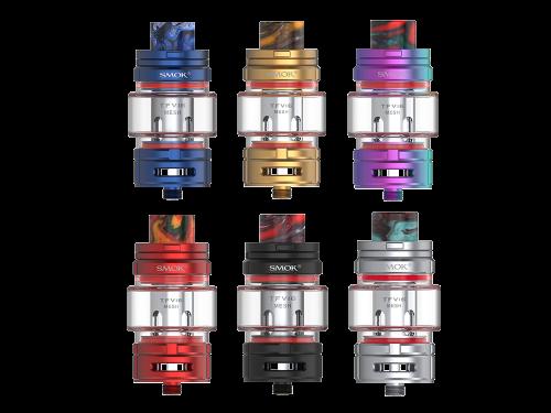 Smok TFV16 Subohm Clearomizer Set
