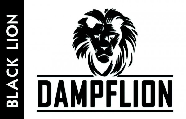 Dampflion Aroma Black Lion