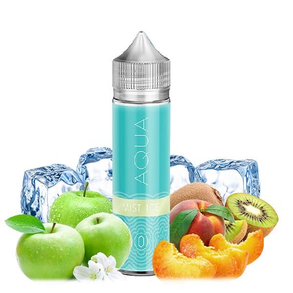 Aqua - 50ml - Mist Ice