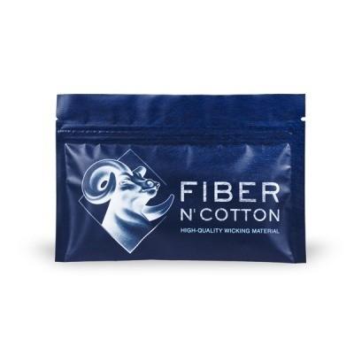 Fiber n Cotton - Watte - von den Machern von FIBER FREAKS