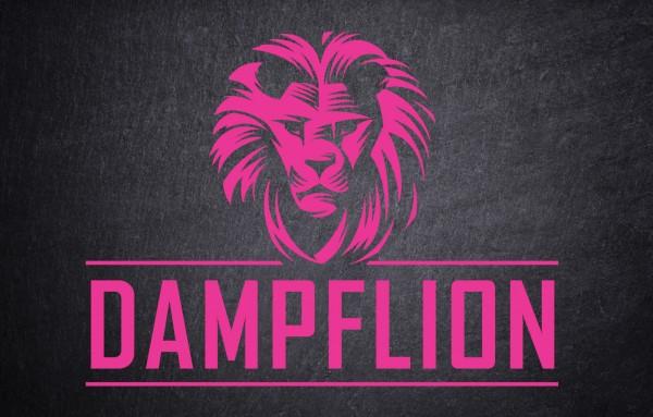 Dampflion Aroma Pink Lion