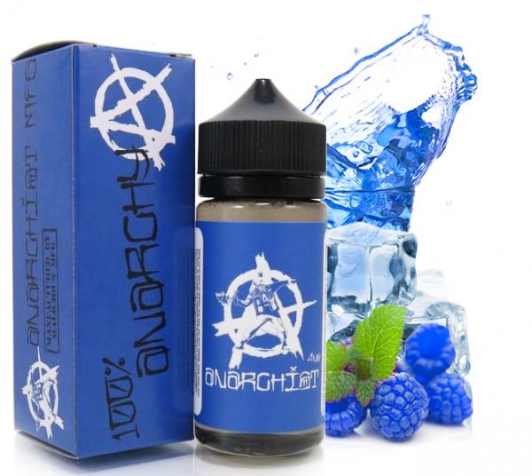 ANARCHIST - 100 ml - Blue