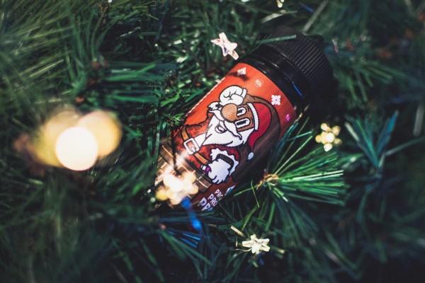 DR. FROST - 100ml - Der Perfekte Weihnachtspudding