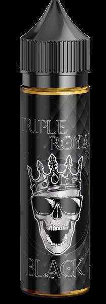 Triple L - 10ml - Royal Black