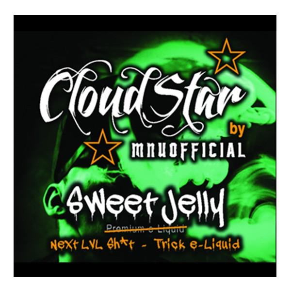 CloudStar Trick - 60ml - Sweet Jelly